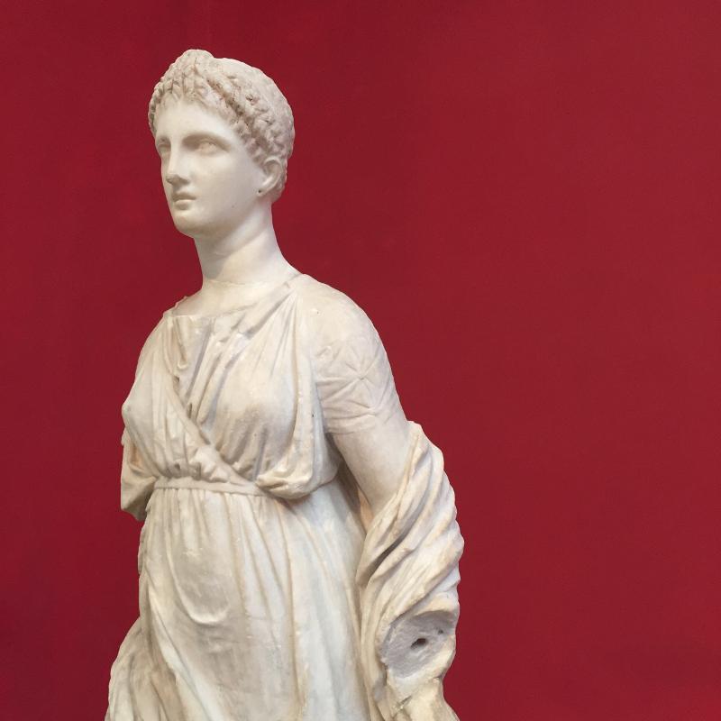 Katharsis Ateenassa